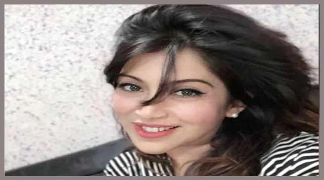 दिल्ली: महिला पत्रकार मिताली चंदोला को नकाबपोश बदमाशों ने मारी गोली, पत्रकार घायल