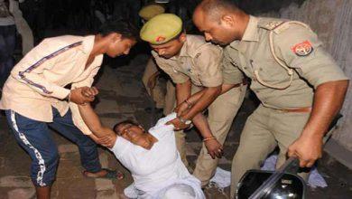 Photo of UP: हमीरपुर में एक ही परिवार के 5 सदस्यों की हत्या