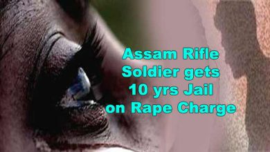 Photo of झारखंड: यौन शोषण के आरोप में असम रायफल के जवान को 10 साल की सजा