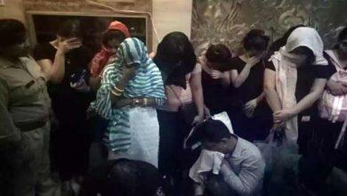 Photo of नोएडा में सेक्स रैकेट का भंडाफोड़: 25 युवतियां, 10 युवक गिरफ्तार