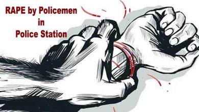 Photo of राजस्थान: 6 पुलिसकर्मियों ने दलित महिला का किया रेप, वह भी थाना परिसर में