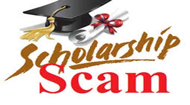 छात्रवृत्ति घोटाला: जिन छात्रों ने आवेदन ही नहीं दिया उनके खाते में भेजी गई स्कॉलरशिप की रकम
