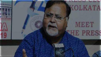 Photo of शारदा चिट फंड घोटाला: ममता के मंत्री पार्थ चटर्जी को CBI ने किया तलब