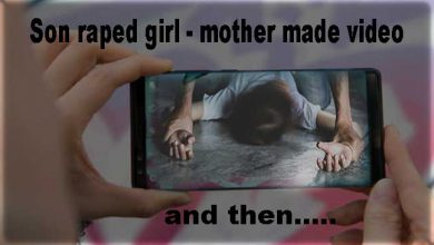 Photo of छत्तीसगढ़: बेटा ने लड़की संग किया बलात्कार, माँ ने बनया विडियो, फिर लड़की को करने लगे ब्लैकमेल