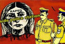 Photo of बरेलीः थाने के अंदर महिला से रेप, थाना प्रभारी समेत तीन पर मुकदमा दर्ज
