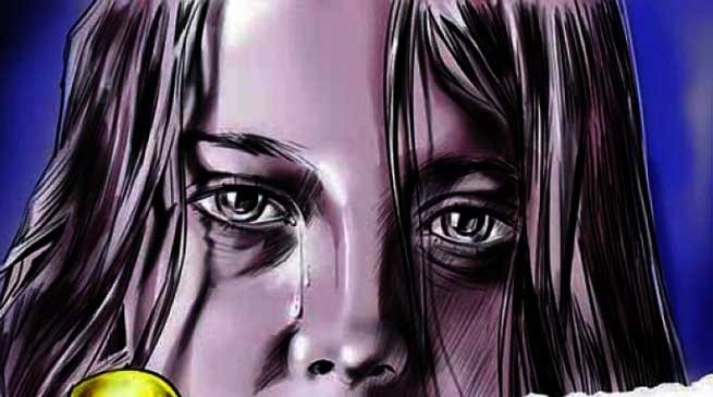 22 रूपये में शरीर बेचने को मजबूर लड़कियां... कहाँ..? जानने के लिए पढ़िए यह ख़बर