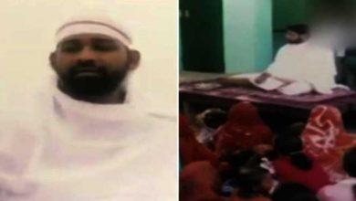 Photo of ऐसा साधू जिस ने 5 शादियाँ की और पत्नियों को देह व्यपार में धकेल दिया..