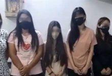 Photo of सूरत: स्पा की आड़ में सेक्स रैकेट, थाईलैंड की 6 लड़कियों को पुलिस ने करवाया मुक्त